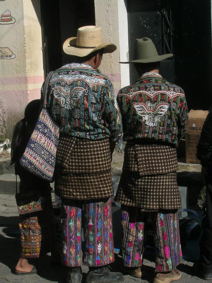 Sololá, Guatemala
