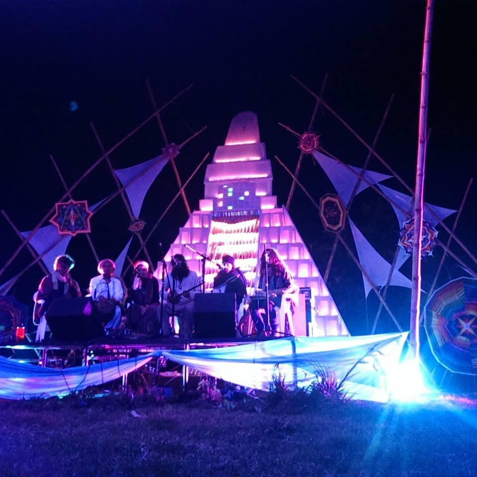 Cosmic Convergence, Santiago Atitlán, Guatemala