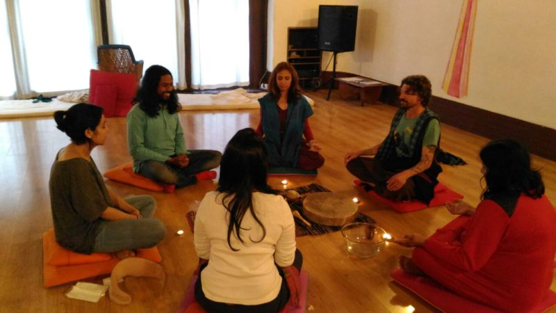 Transformation Retreat, New Delhi