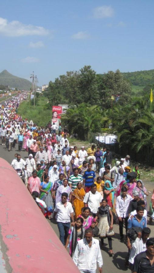 Kumbh Mela, Nashik, India